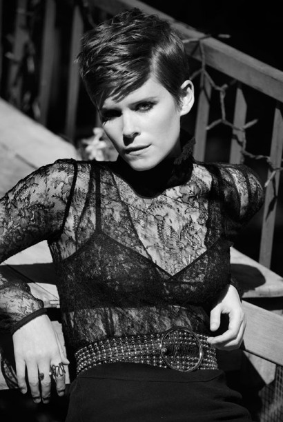 Kate Mara: Interview Oct 2015