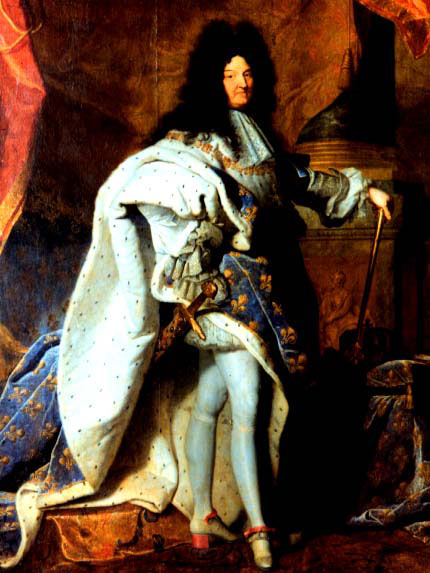 a biography and life work of louis xiv the sun king of france Louis xiv's court adored hyacinthe rigaud possibly king charles x of france, french, 1757 work in groups to create a baroque desk.