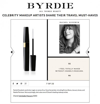 Byrdie-Travel Must-Haves July 2013 Press