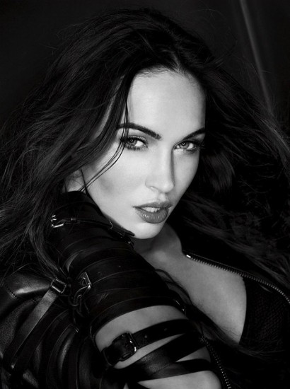 Megan Fox-Esquire 2013
