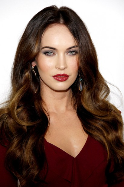 Megan Fox-This is 40 Premiere