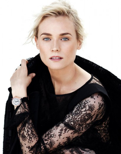 Diane Kruger-Vogue MX Oct 2012