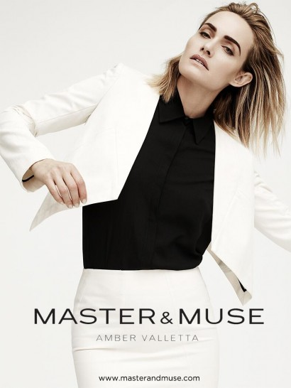 Master & Muse