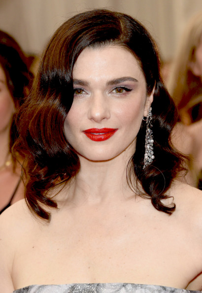 Rachel Weisz Met Ball May 2015