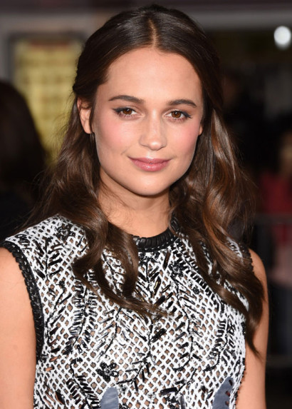 Alicia Vikander Danish Girl Premiere Nov 2015 1