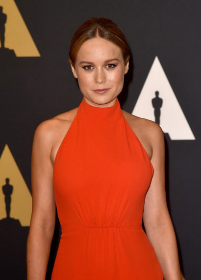 Brie Larson Governers Ball November 2015