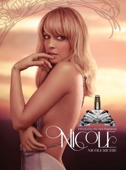 Nicole Richie Fragrance