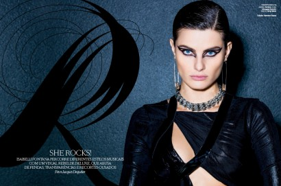 Vogue Brazil Sept 2013